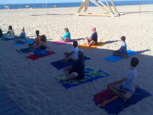 yoga-praia